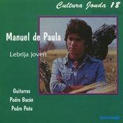 De mi Manuela. Bulerias Song
