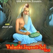 Jai Valmiki Song