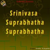 Srinivasa Suprabhatha Suprabhatha Songs