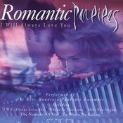 Romantic Panpipes Songs
