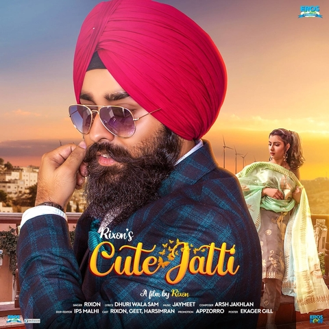 Cute Jatti Songs Download: Cute Jatti MP3 Punjabi Songs
