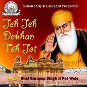 Jeh Jeh Dekhan Teh Jot Songs
