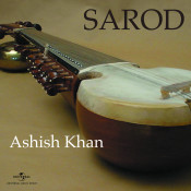 Sarod Songs