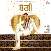 The Queen Jassi X Full Mp3 Song