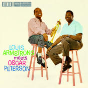 Louis Armstrong Meets Oscar Peterson Songs