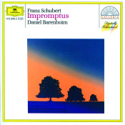 Schubert Impromptus D935 Songs