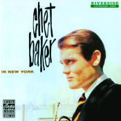 Chet Baker In New York Songs
