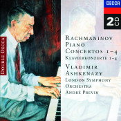 Rachmaninov Complete Piano Concertos Rhapsody On A Theme Of Paganini Songs