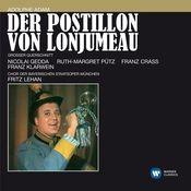 Adam: Der Postillon von Lonjumeau [Electrola Querschnitte] (Electrola Querschnitte) Songs