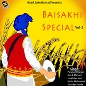Baisakhi Special Vol 2 Songs