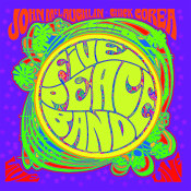 Five Peace Band Live Songs