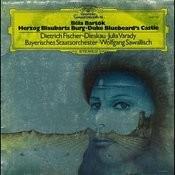 Bartok Bluebeards Castle Songs