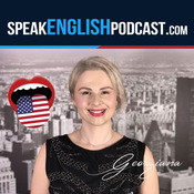 Speak English Now Podcast with Georgiana's mini-stories - ESL - season - 1 Songs