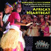 Africas Heartbeat Songs