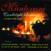Candlelight Romance Songs