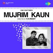 Mujrim Kaun Songs