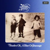 Shades Of A Blue Orphanage Songs