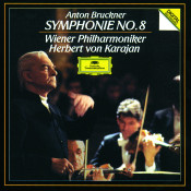 Bruckner: Symphony No.8 Songs