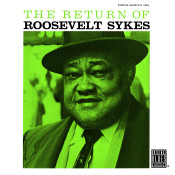 The Return Of Roosevelt Sykes Songs