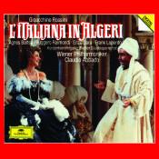Rossini The Italian Girl In Algiers Songs