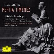 Albeniz Pepita Jimenez Songs