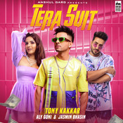 Tera Suit Song