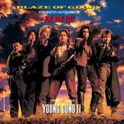 Blaze Of Glory Songs