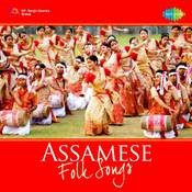 Lokeswar Deka Assamese Folk Songs Songs