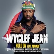 Hold On (Single Version featuring Mavado) Songs
