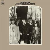 John Wesley Harding (2010 Mono Version) Songs