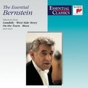 The Essential Bernstein Songs