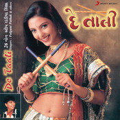 De Taali-26 Non Stop Dandia Hits Songs