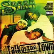 Talk Of The Town (Parental Advisory) Songs