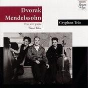 Piano Trio in E Minor, Op.90/Piano Trio in D Minor, Op.49 Songs