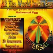 All The World In An Egg Songs