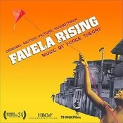 Favela Rising: Original Motion Picture Soundtrack Songs