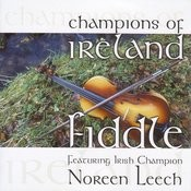 Champions Of Ireland: Fiddle Songs