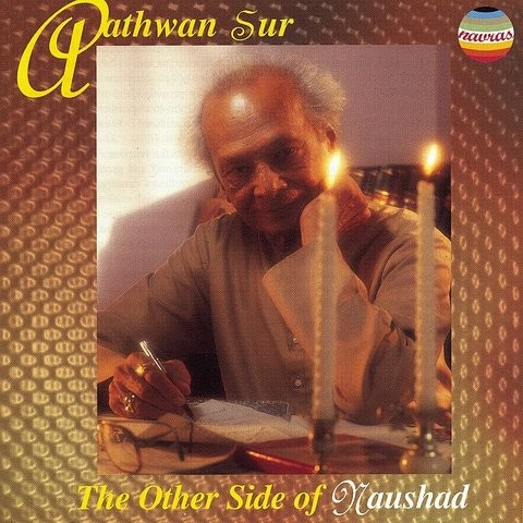 The other side of Naushad [sound recording] in SearchWorks ...