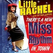 There's A New Miss Rhythm In Town (Bonus Track) Songs