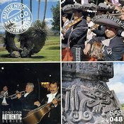 Authentic Mexico Songs