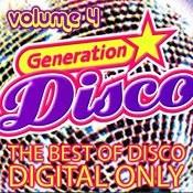 Generation Disco, Vol.4 Songs
