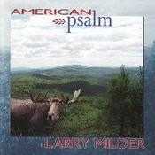 American Psalm Songs