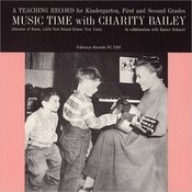 Music Time With Charity Bailey Songs