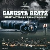 Gangsta Beatz Songs