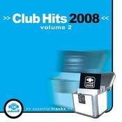 Club Hits 2008, Vol. 2 Songs