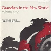 Gamelan In The New World, Vol.2 Songs