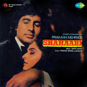 Sharaabi Gaane Songs