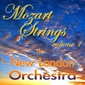 Mozart Strings Volume One Songs