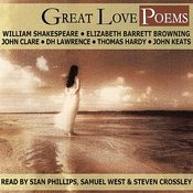 Great Love Poems Songs