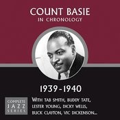 Complete Jazz Series 1939 - 1940 Songs